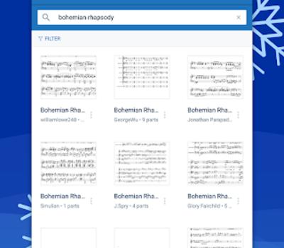 MuseScore Ekran Görüntüleri - 12