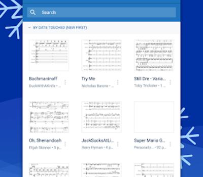 MuseScore Ekran Görüntüleri - 14