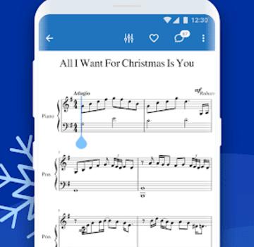 MuseScore Ekran Görüntüleri - 3