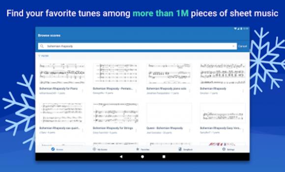 MuseScore Ekran Görüntüleri - 7
