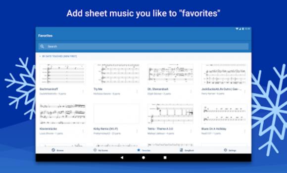 MuseScore Ekran Görüntüleri - 9