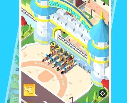 Idle Park Tycoon Ekran Görüntüleri - 2