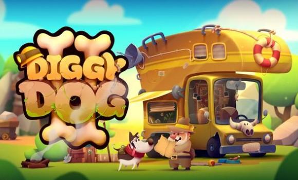 My Diggy Dog 2 Ekran Görüntüleri - 1