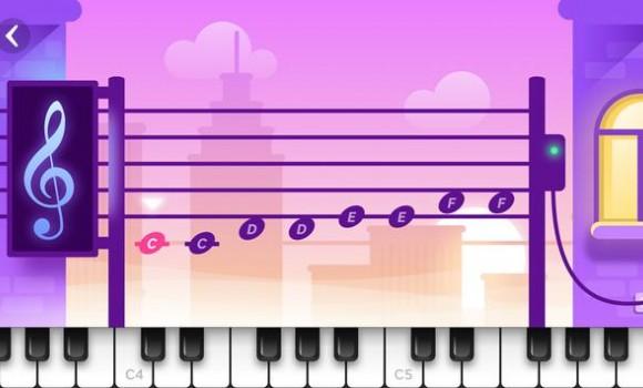 Piano Academy Ekran Görüntüleri - 3