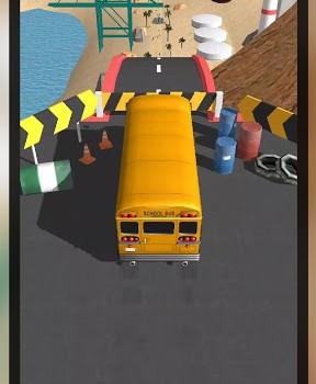 Stunt Truck Jumping Ekran Görüntüleri - 1