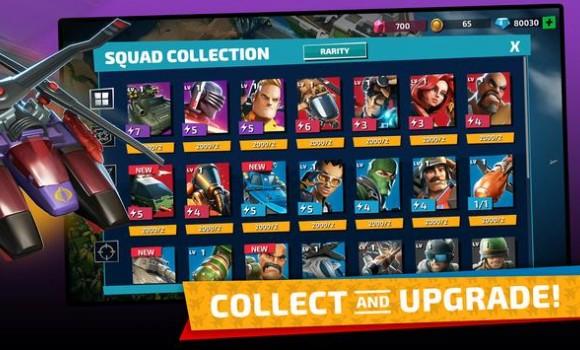 G.I. Joe: War On Cobra Ekran Görüntüleri - 2