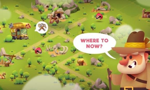 My Diggy Dog 2 Ekran Görüntüleri - 2
