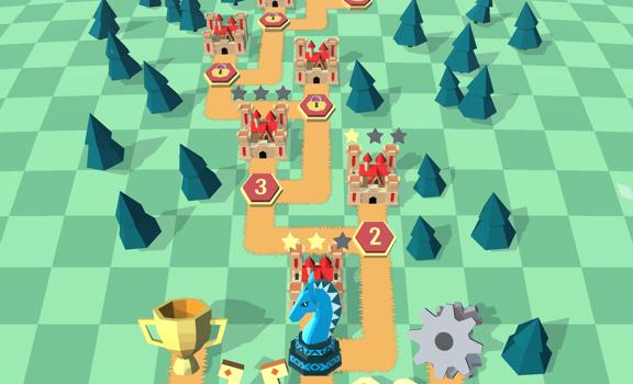 Knight Quest Ekran Görüntüleri - 1