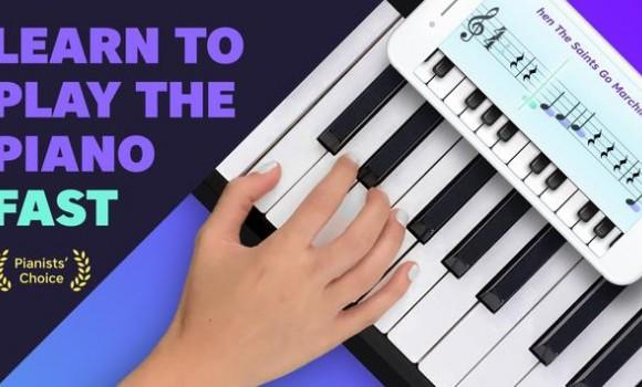 Piano Academy Ekran Görüntüleri - 1