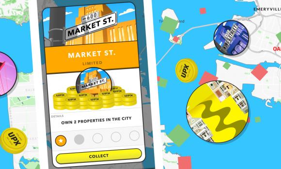 Upland - Property Trading Game Ekran Görüntüleri - 2