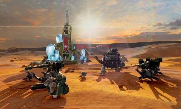 War Tortoise 2 Ekran Görüntüleri - 1