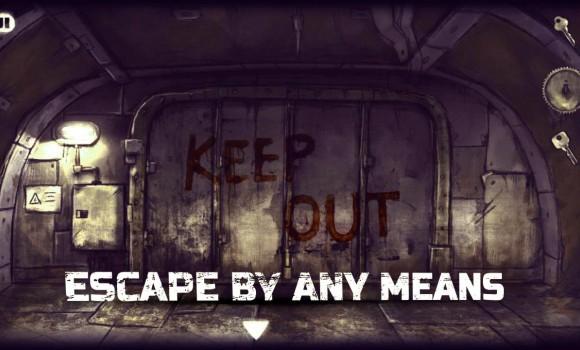 Abandoned Mine Ekran Görüntüleri - 2