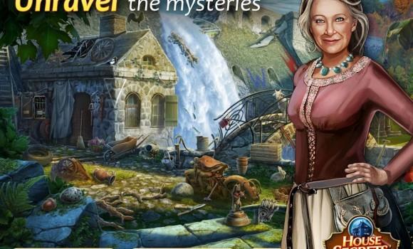 House Secrets The Beginning Ekran Görüntüleri - 2