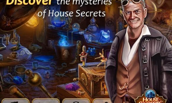 House Secrets The Beginning Ekran Görüntüleri - 3