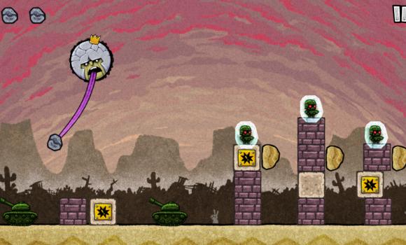 King Oddball Ekran Görüntüleri - 2