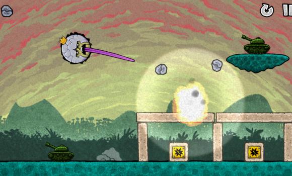 King Oddball Ekran Görüntüleri - 1