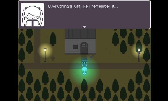 lilac & her light Ekran Görüntüleri - 2