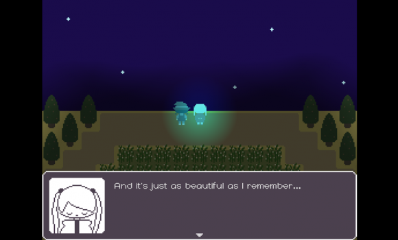 lilac & her light Ekran Görüntüleri - 1