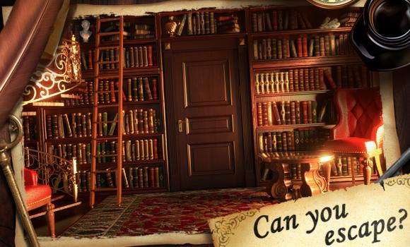 Mansion of Puzzles Ekran Görüntüleri - 2
