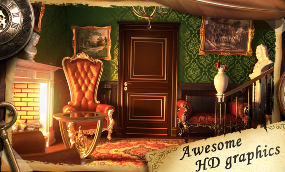 Mansion of Puzzles Ekran Görüntüleri - 3