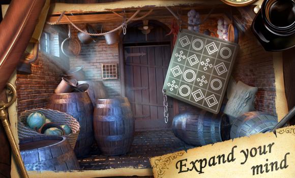 Mansion of Puzzles Ekran Görüntüleri - 1