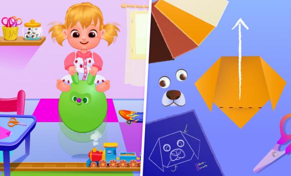 My Baby Care 2 Ekran Görüntüleri - 3