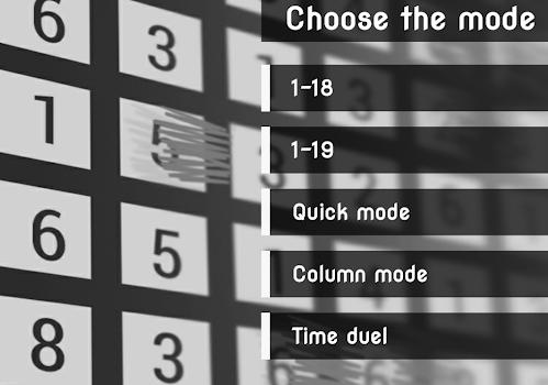 Numbers Game - Numberama Ekran Görüntüleri - 2
