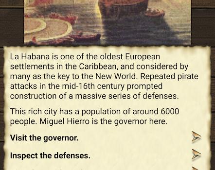 Pirates and Traders 2 BETA Ekran Görüntüleri - 3
