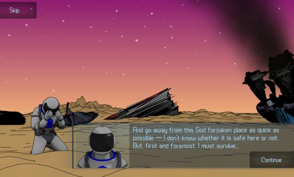 Random Space Ekran Görüntüleri - 1