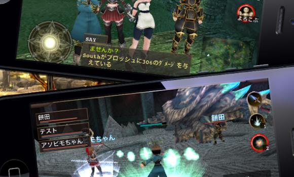 RPG IRUNA Ekran Görüntüleri - 1