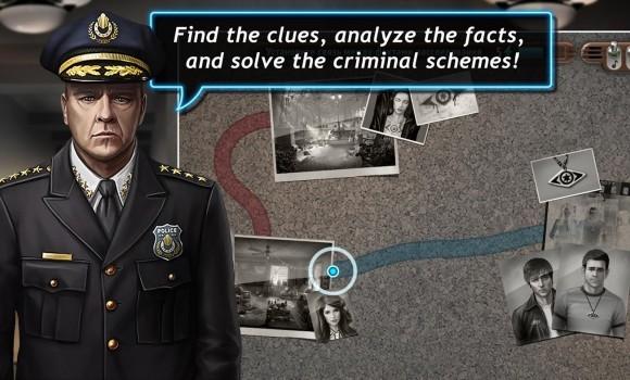 Sin City Detective Ekran Görüntüleri - 1