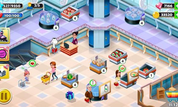 Supermarket City Ekran Görüntüleri - 2