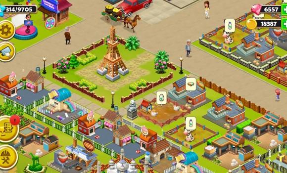 Supermarket City Ekran Görüntüleri - 3