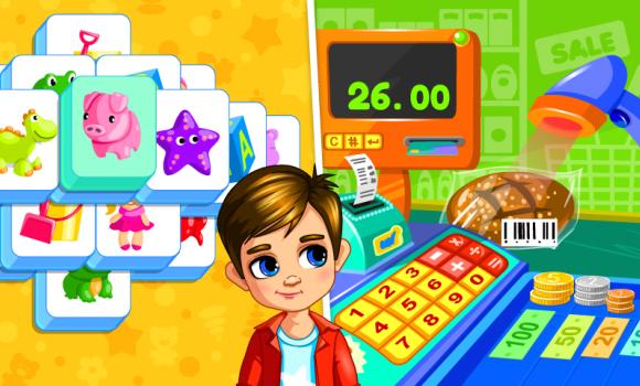Supermarket Game 2 Ekran Görüntüleri - 2