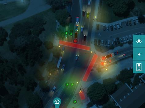 Traffic Lanes 2 Ekran Görüntüleri - 2
