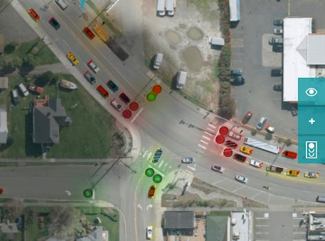 Traffic Lanes 2 Ekran Görüntüleri - 1