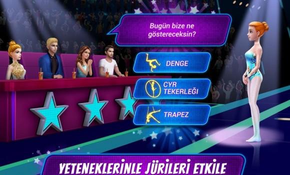 Acrobat Star Show - 2