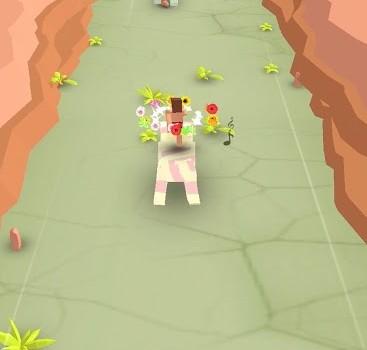 Jungle Rush 3D - 1
