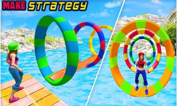 New Water Stuntman Run - 3