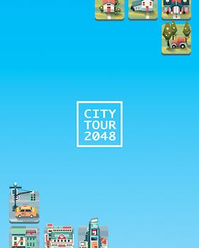 City Tour 2048 : New Age Ekran Görüntüleri - 1