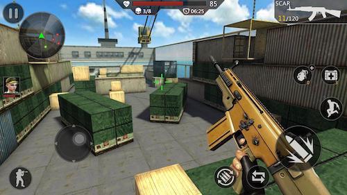 Cover Strike Ekran Görüntüleri - 5