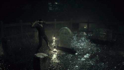 Curse of Anabelle Ekran Görüntüleri - 6