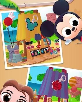 Disney Getaway Blast Ekran Görüntüleri - 5
