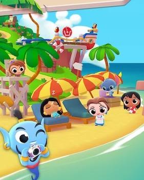 Disney Getaway Blast Ekran Görüntüleri - 6