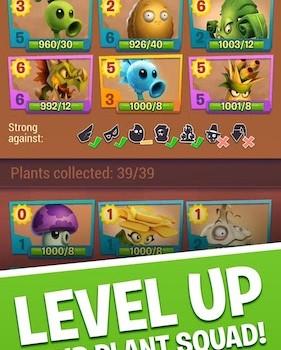 Plants vs. Zombies 3 Ekran Görüntüleri - 2