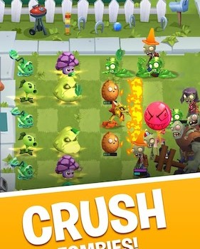 Plants vs. Zombies 3 Ekran Görüntüleri - 3