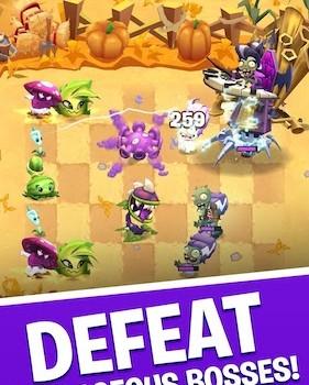 Plants vs. Zombies 3 Ekran Görüntüleri - 4