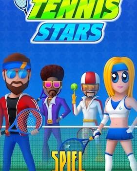 Tennis Stars: Ultimate Clash Ekran Görüntüleri - 1