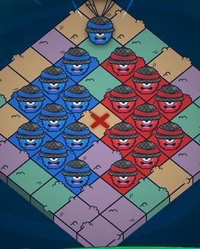 VIRUS: Turn-Based Strategy Ekran Görüntüleri - 1