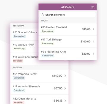 WooCommerce Ekran Görüntüleri - 5